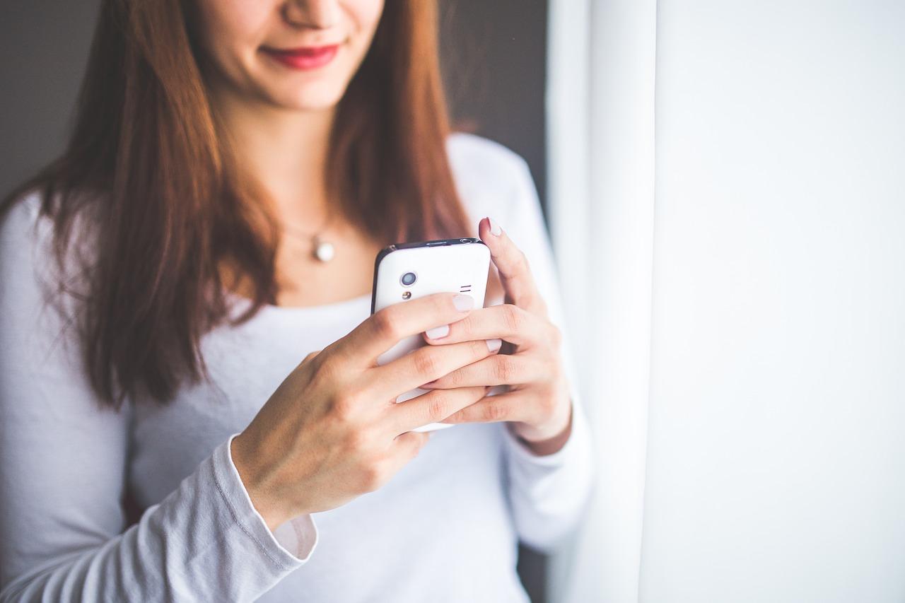 Kennenlernen per sms