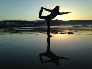 Yoga – Entspannung und Fitness
