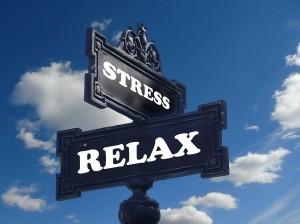 Was macht Stress mit unserem Körper?