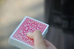 Der Magier – Tarotkarten