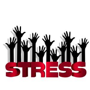 Stress – eine Krankheit der Moderne