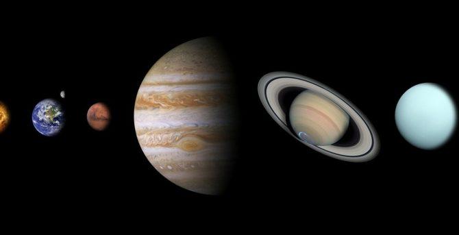 Großkonjunktur im astrologischen Sinne